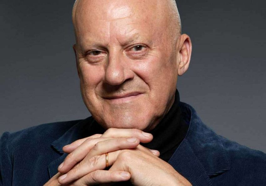 norman foster architect