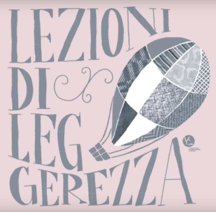 lezioni di leggerezza_logo