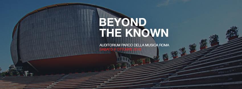 TEDxCNR Auditorium