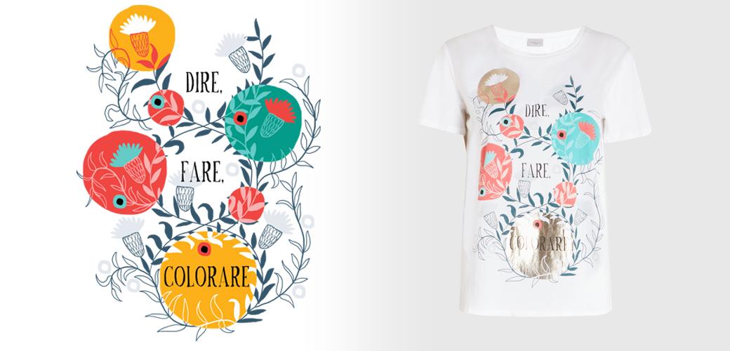MAR-klab- t-shirt