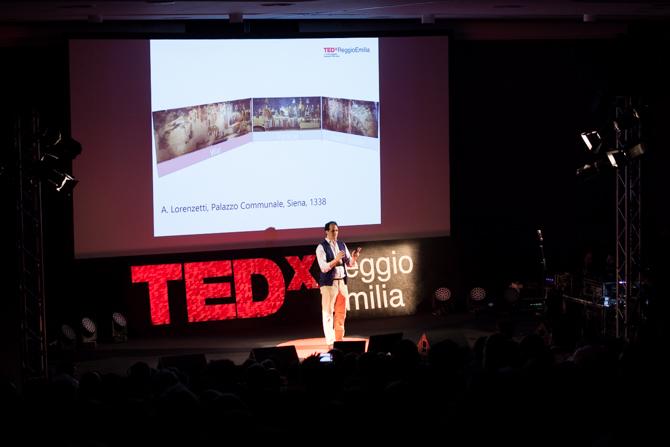 TEDxReggioEmilia_lorenzo_delesguez